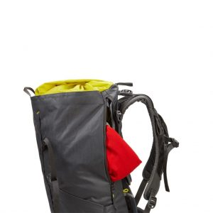 Thule Stir 35L Men's sivi muški ruksak 8