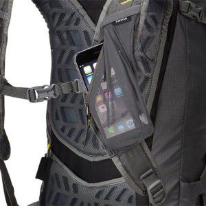 Thule Stir 35L Men's sivi muški ruksak 9