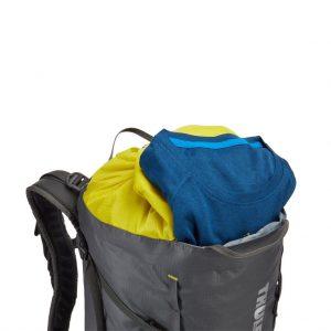Thule Stir 35L Men's tamno zeleni muški ruksak 10