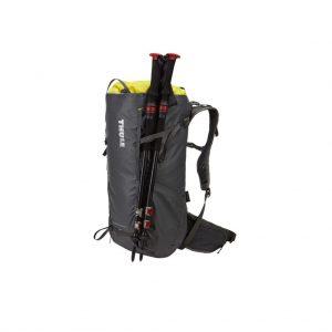 Thule Stir 35L Men's tamno zeleni muški ruksak 11