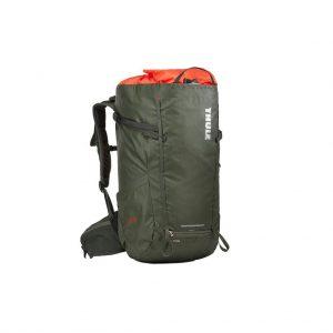 Thule Stir 35L Women's tamno zeleni ženski ruksak 2