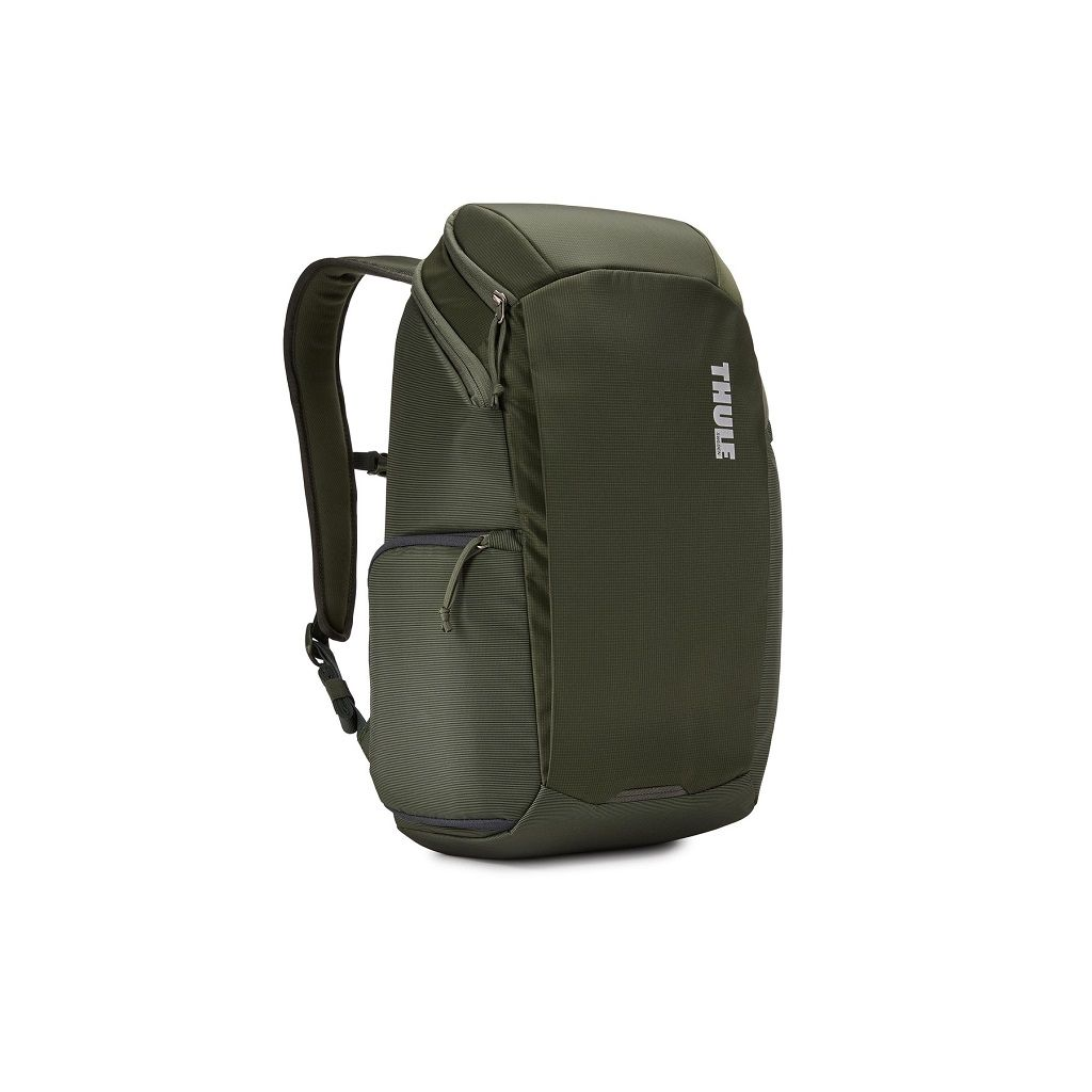 Thule EnRoute Camera Backpack 20L zeleni ruksak za fotoaparat