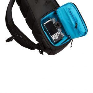 Thule EnRoute Camera Backpack 20L zeleni ruksak za fotoaparat 4