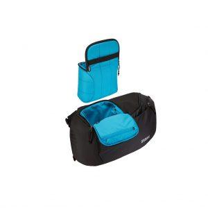 Thule EnRoute Camera Backpack 20L zeleni ruksak za fotoaparat 5