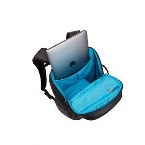 Thule EnRoute Camera Backpack 20L zeleni ruksak za fotoaparat 6