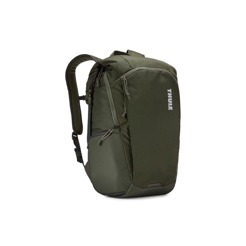 Thule EnRoute Camera Backpack 25L zeleni ruksak za fotoaparat