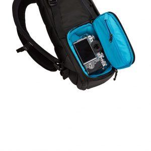 Thule EnRoute Camera Backpack 25L crni ruksak za fotoaparat 3
