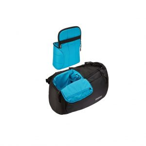 Thule EnRoute Camera Backpack 25L crni ruksak za fotoaparat 4