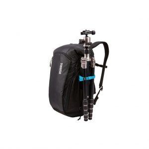Thule EnRoute Camera Backpack 25L crni ruksak za fotoaparat 7