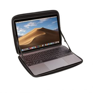 """Thule Gauntlet MacBook® Sleeve 12"""" futrola/navlaka za prijenosno računalo crna 5"""