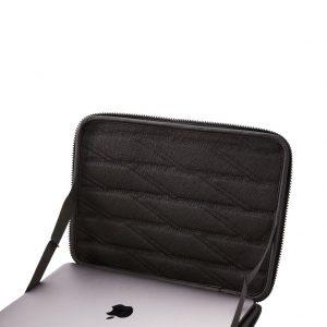 """Thule Gauntlet MacBook® Sleeve 12"""" futrola/navlaka za prijenosno računalo crna 6"""