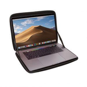 """Thule Gauntlet MacBook Pro® Sleeve 15"""" futrola/navlaka za prijenosno računalo crna 5"""