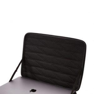 """Thule Gauntlet MacBook Pro® Sleeve 15"""" futrola/navlaka za prijenosno računalo crna 6"""