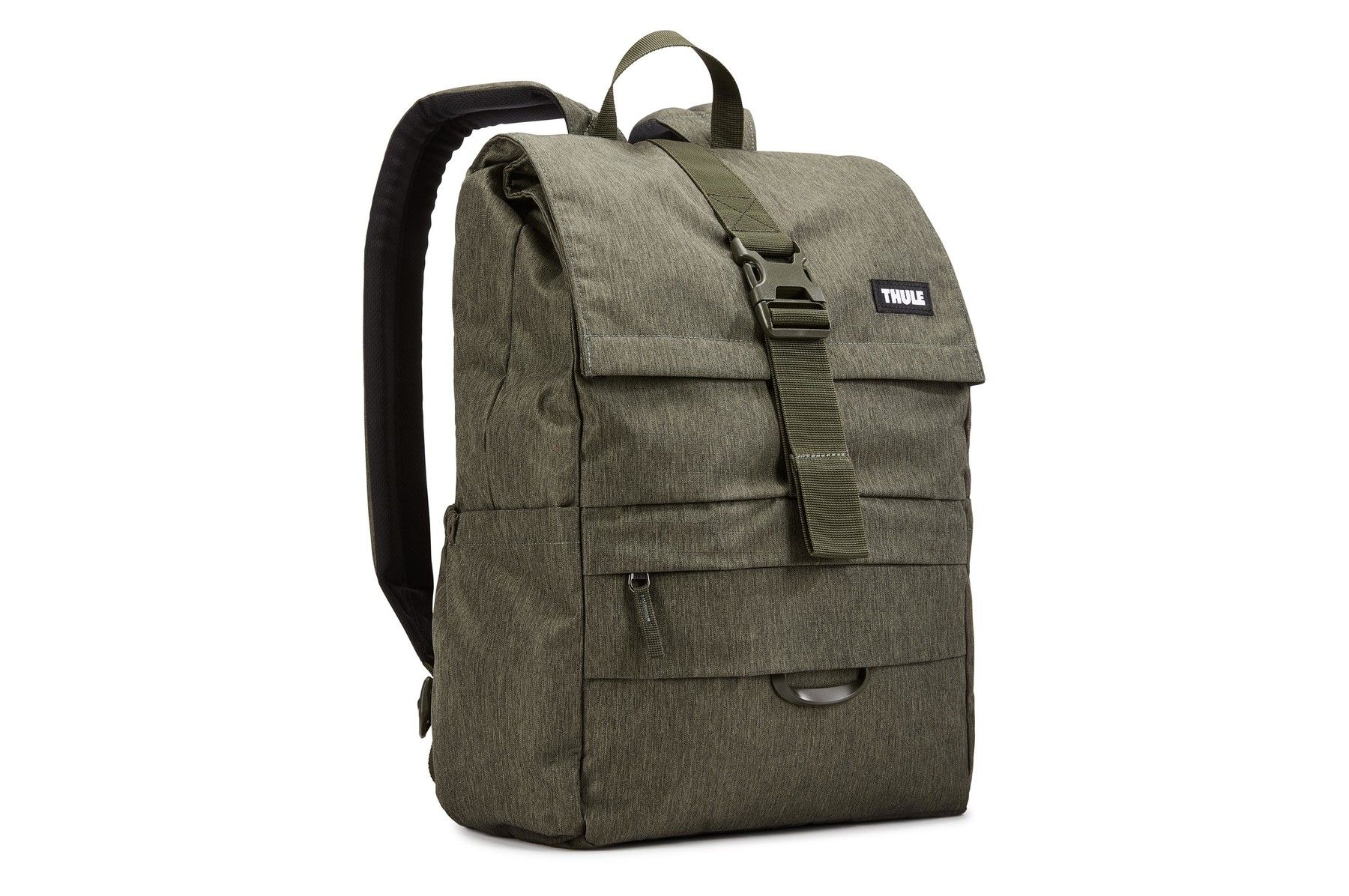 Školski ruksak Thule Outset Backpack 22L tamno zeleni