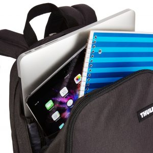 Školski ruksak Thule Aptitude Backpack 24L tamno zeleni 4