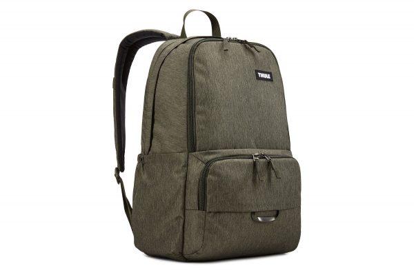 Školski ruksak Thule Aptitude Backpack 24L tamno zeleni 1
