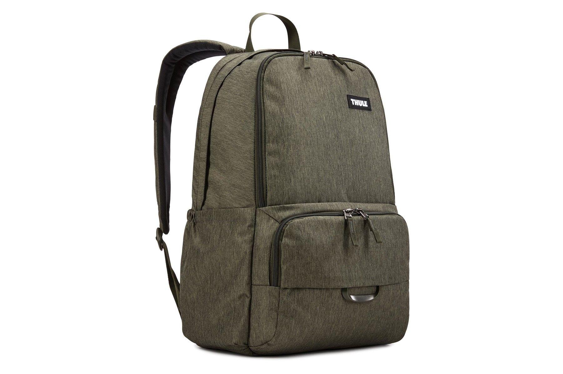 Školski ruksak Thule Aptitude Backpack 24L tamno zeleni