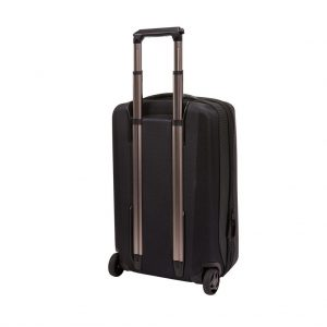 Putna torba Thule Crossover 2 Carry On 38L crna 4