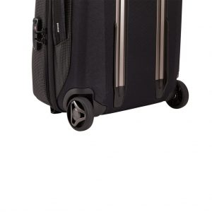Putna torba Thule Crossover 2 Carry On 38L crna 6