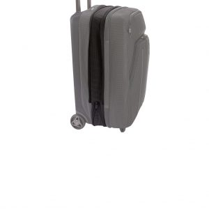 Putna torba Thule Crossover 2 Carry On 38L crna 11