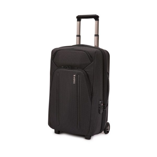 Putna torba Thule Crossover 2 Carry On 38L crna 1