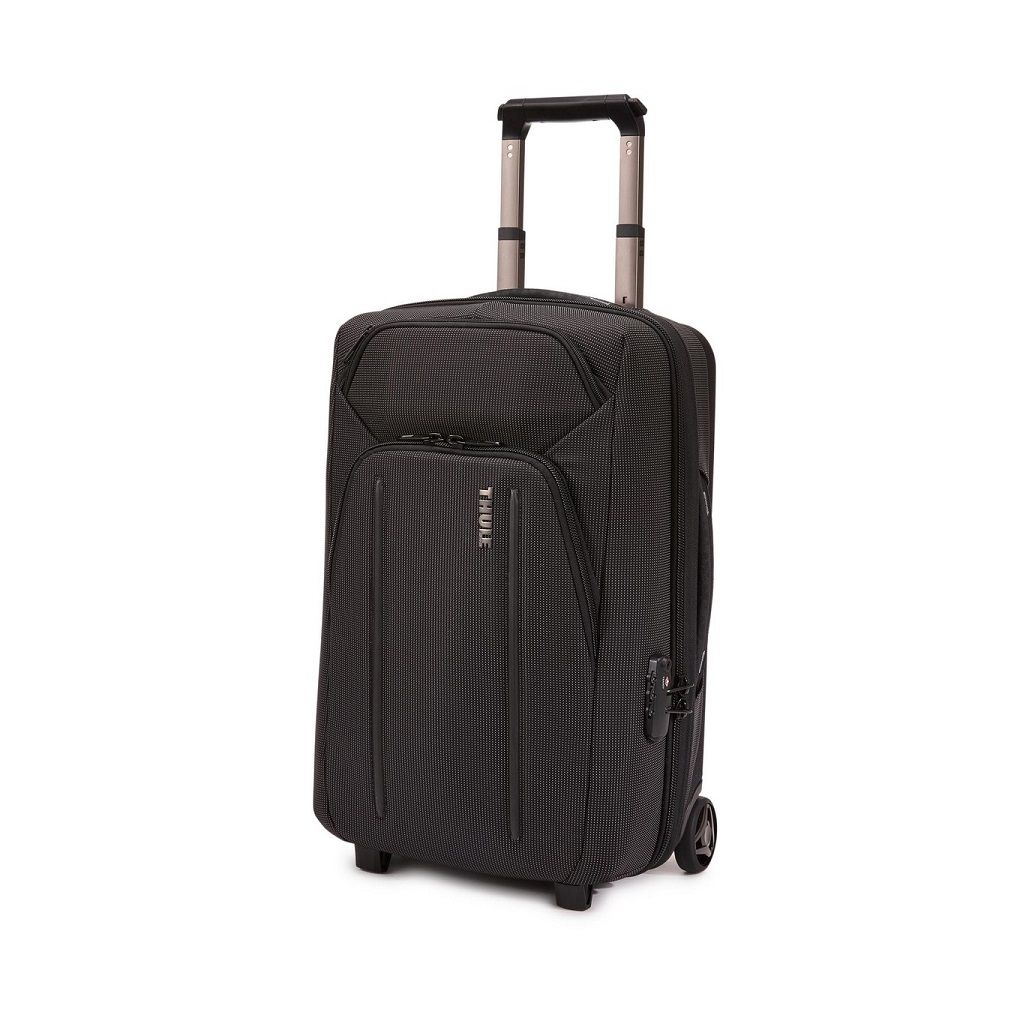 Putna torba Thule Crossover 2 Carry On 38L crna