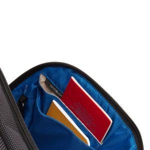 Putna torba Thule Crossover 2 Boarding Bag 25L crna 7