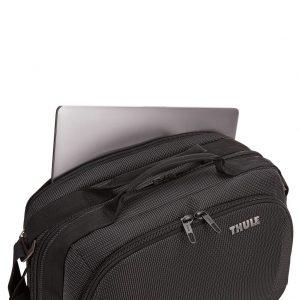 Putna torba Thule Crossover 2 Boarding Bag 25L crna 9