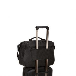 Putna torba Thule Crossover 2 Boarding Bag 25L crna 5