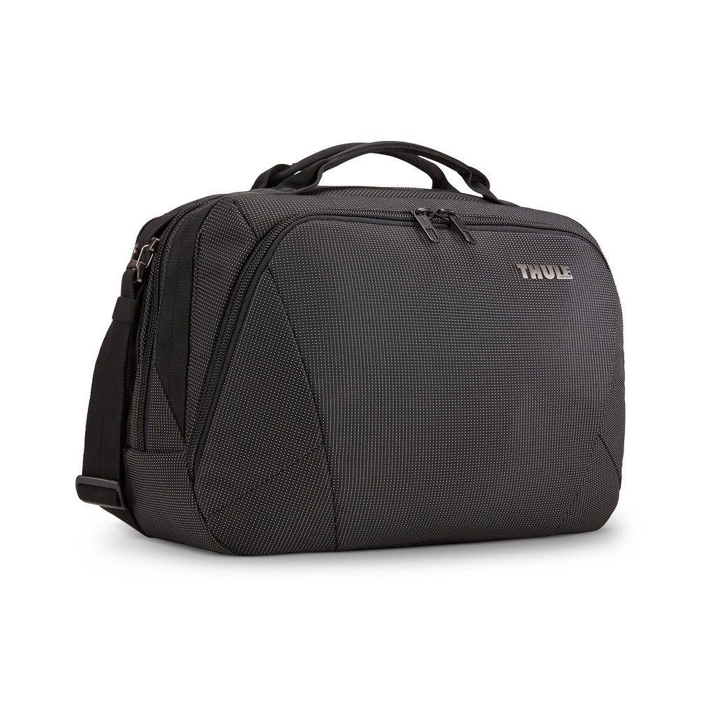 Putna torba Thule Crossover 2 Boarding Bag 25L crna