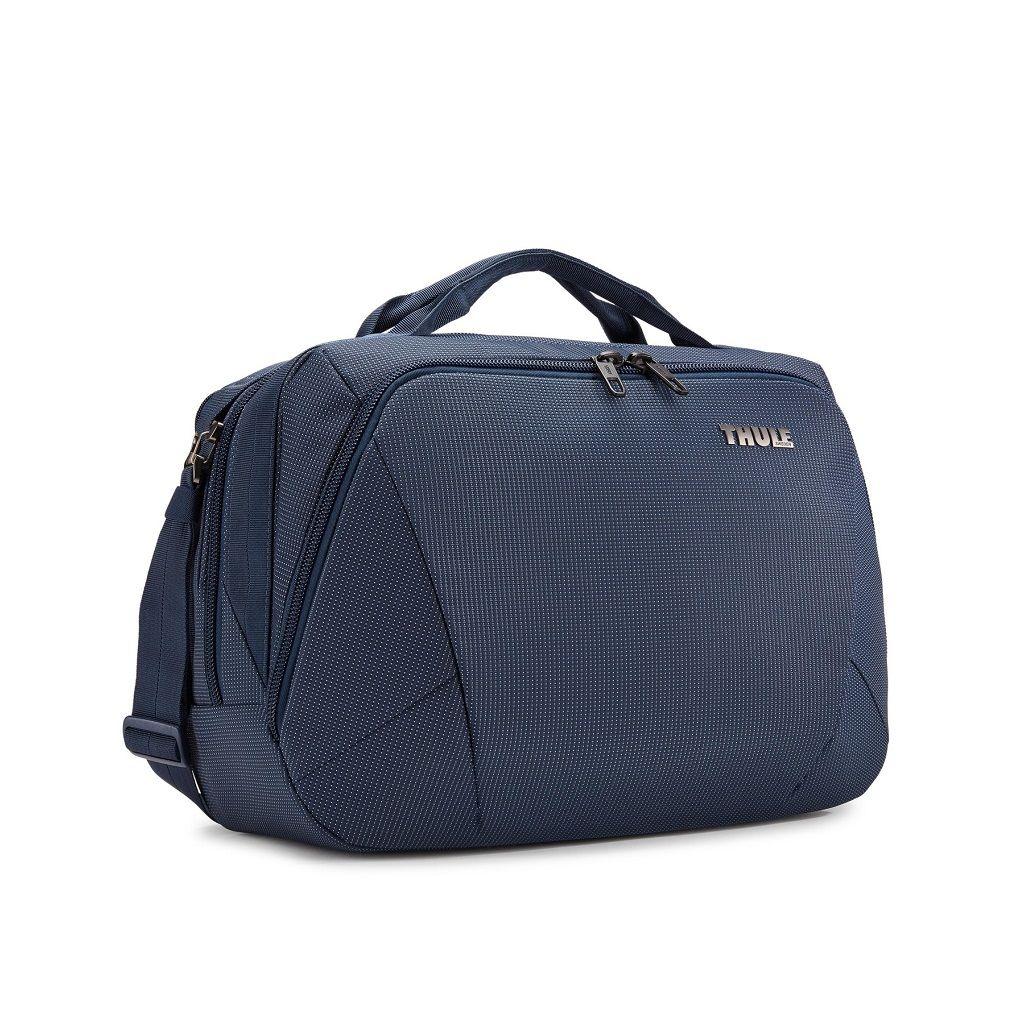 Putna torba Thule Crossover 2 Boarding Bag 25L plava