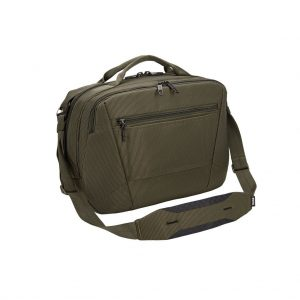 Putna torba Thule Crossover 2 Boarding Bag 25L zelena 7