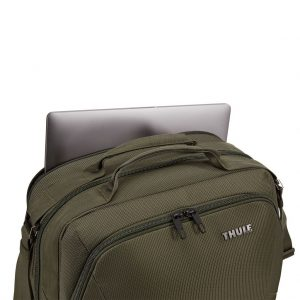 Putna torba Thule Crossover 2 Boarding Bag 25L zelena 3