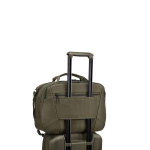 Putna torba Thule Crossover 2 Boarding Bag 25L zelena 4