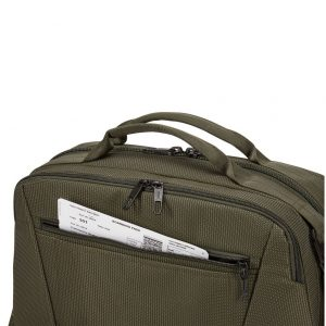 Putna torba Thule Crossover 2 Boarding Bag 25L zelena 5
