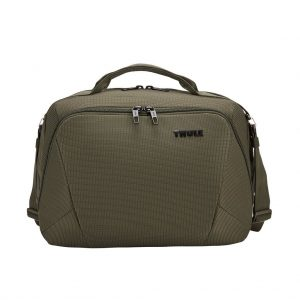 Putna torba Thule Crossover 2 Boarding Bag 25L zelena 6