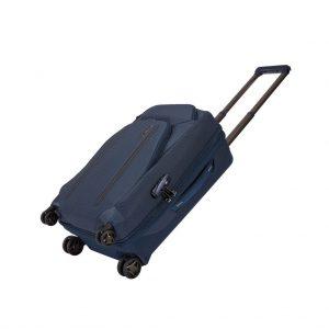 Putna torba Thule Crossover 2 Carry On Spinner 35L plava 5