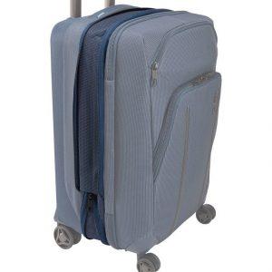 Putna torba Thule Crossover 2 Carry On Spinner 35L plava 9