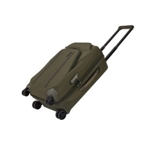Putna torba Thule Crossover 2 Carry On Spinner 35L tamno zelena 5