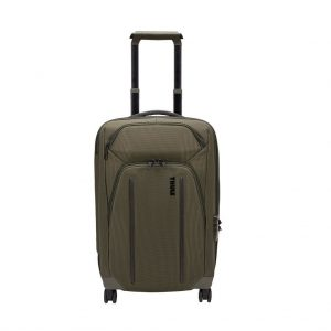 Putna torba Thule Crossover 2 Carry On Spinner 35L tamno zelena 3