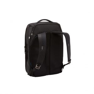 Putna torba Thule Crossover 2 Convertible Carry On 41L crna 5
