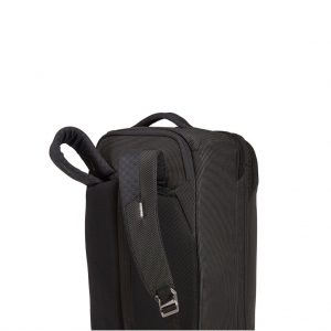 Putna torba Thule Crossover 2 Convertible Carry On 41L crna 6