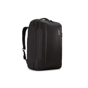 Putna torba Thule Crossover 2 Convertible Carry On 41L crna 4