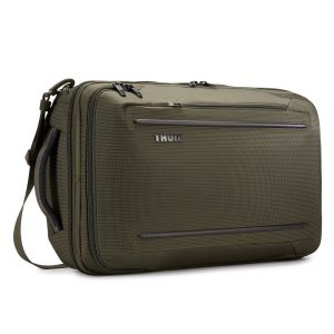 Putna torba Thule Crossover 2 Convertible Carry On 41L zelena 2