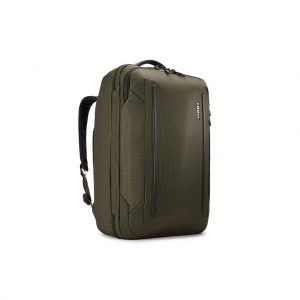 Putna torba Thule Crossover 2 Convertible Carry On 41L zelena 8
