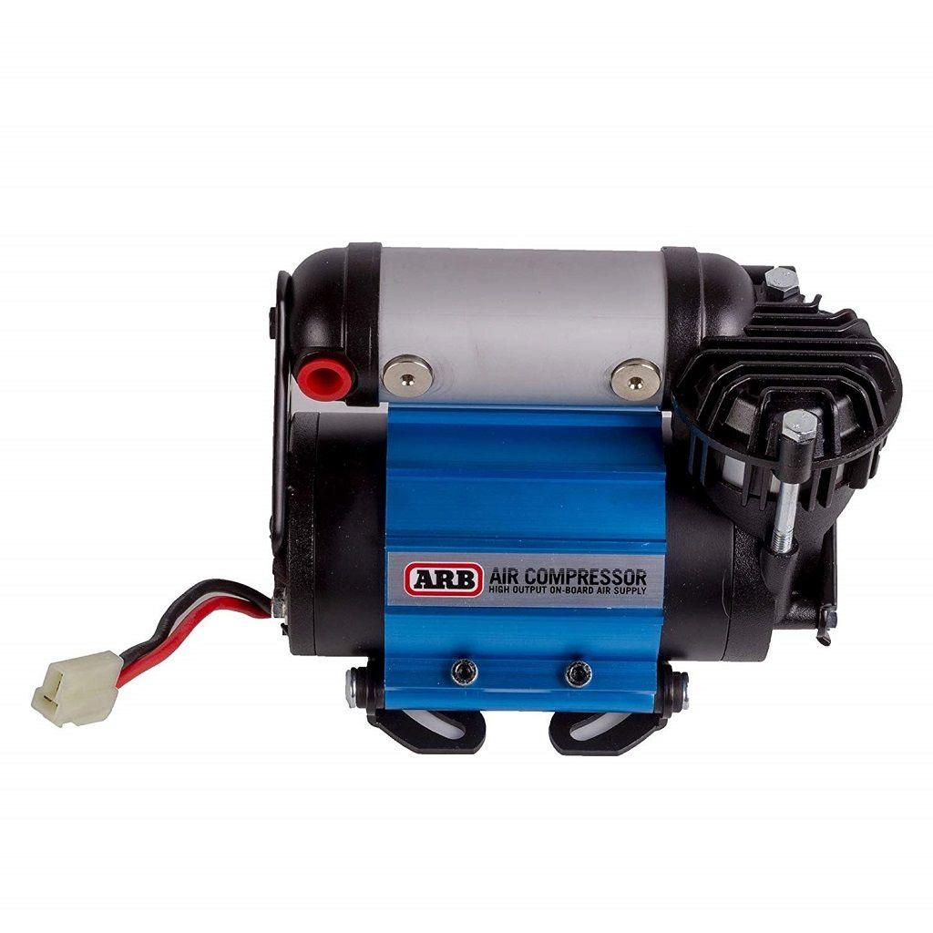 ARB pištolj za zrak s digitalnim manometrom za kompresor