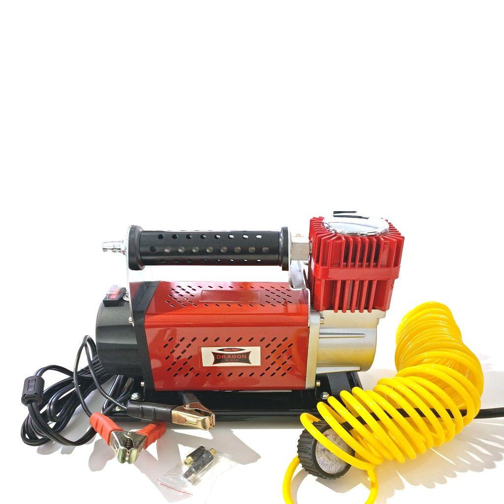 Dragon prijenosni kompresor za automobil 12V, kamionski, DWK-T