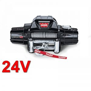 Električna vitla 24V