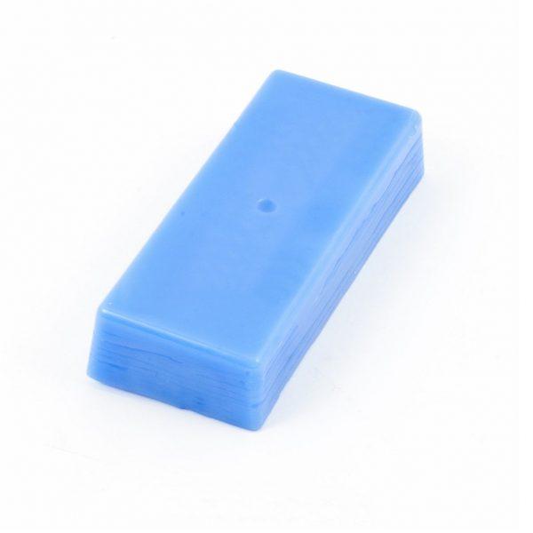 Toko HF Hot Wax Racing Service vosak za skije plavi -10°C/-30°C 167g 1