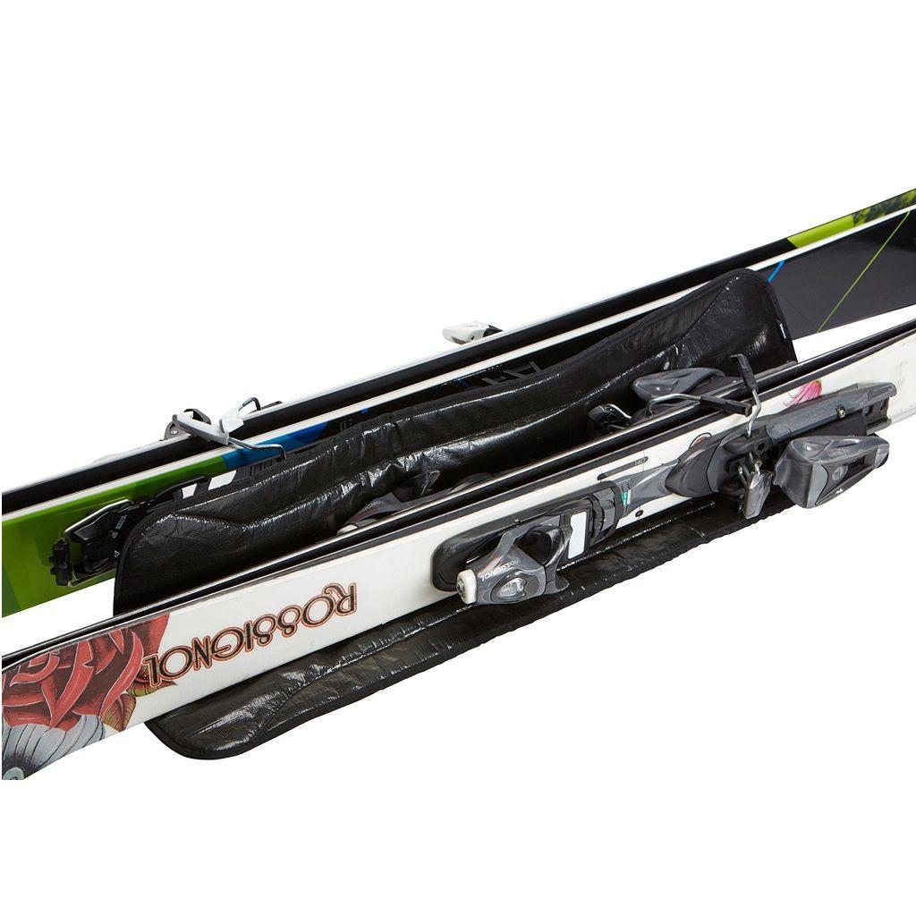 Torba za skije s kotačima Thule RoundTrip Ski Roller 175cm plava